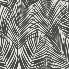Esta Jungle Fever 151-139008 palm bladeren