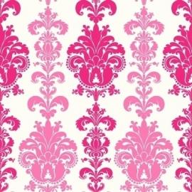 Esta Home Belle Rose Candy Pink 115730