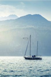 Esta photowallXL  158850 Sailboat