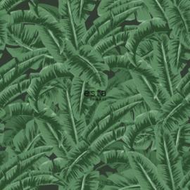 Esta Jungle Fever 151-138985 bananen bladeren
