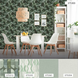 AS Creation Private Walls Geo Nordic 37530-3
