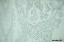 Eijffinger PiP Studio behang 375041 Lacy Dutch Lichtgroen