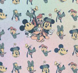 Komar fotobehang DX6-023 Mickey Fab5