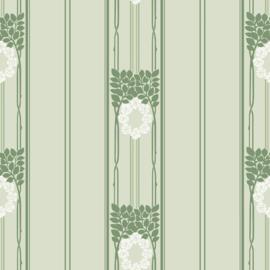 Duro Gammalsvenska 697-03 Jugendstil behang