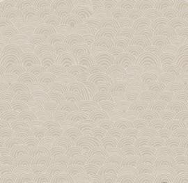 Eijffinger Pip Studio behang 313033 Shanghai Bows Khaki