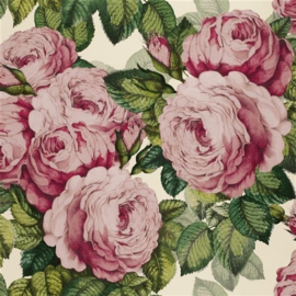 John Derian for Designers Guild PJD6002/02 The Rose