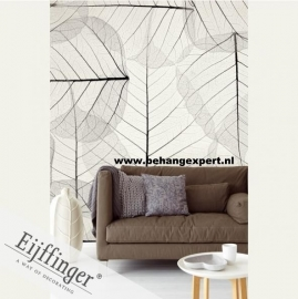 Eijffinger Wallpower Wonders Aspen Leave 321508