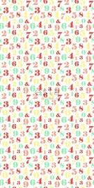 XXL Behang Esta Everybody Bonjour 158714 figures