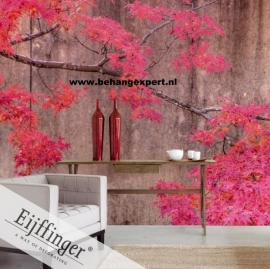 Eijffinger Wallpower Wonders Maple Leaves 321552