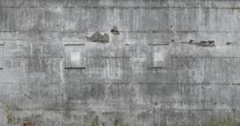 Rasch Factory 445503 digitaal geprint fotobehang 558 x 300cm hoog