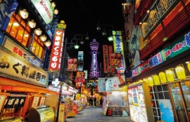 Fotobehang City Love CL53A Tokyo