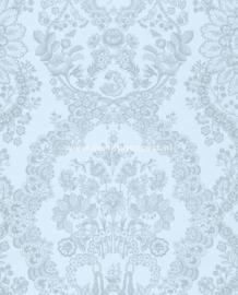 Eijffinger PiP Studio behang 375045 Lacy Dutch Lichtblauw