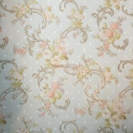 Behang Eijffinger Chambord 361053 bloemetjes
