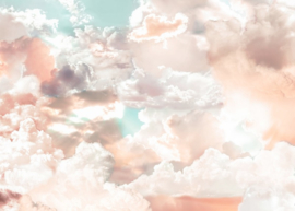 Komar X7-1014 Mellow Clouds 350 x 250cm
