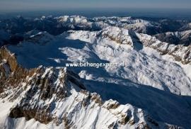 Fotobehang AP Digital 470082 Zugspitze