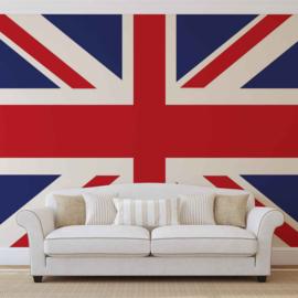 Fotobehang vlag Union Jack