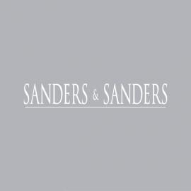 Behang Sanders & Sanders Trends&More 935204 uni