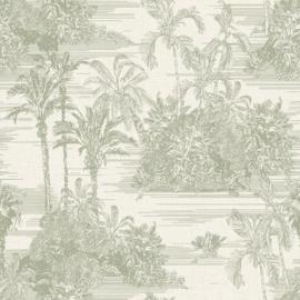 Behang Eden M37394D by Dutch Wallcoverings