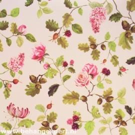 Behang Eijffinger Un Bisou 365000 bloemen