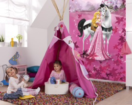 Komar fotobehang 4-495 Sleeping Beauty