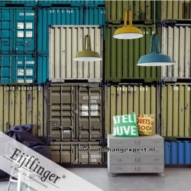 Eijffinger Wallpower Wonders Cargo 321555
