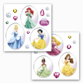 Raamsticker Disney Princess 16402