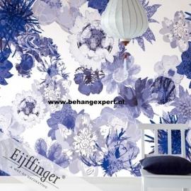 Eijffinger Wallpower Wonders Flower Festival 321567