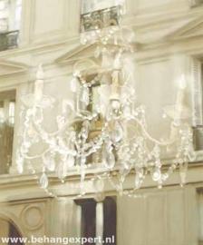 Behang Eijffinger Un Bisou 365111 Papillonnants Parisiennes
