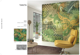 Fotobehang Smart Art Tanita 46704
