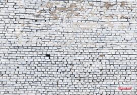 Komar 8-881 White Brick