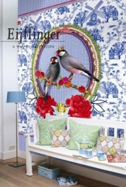 Eijffinger Pip Studio behang  386104 Royal couple