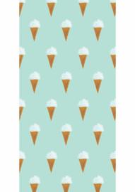 Kek Wonderwalls Ice Cream WP-131