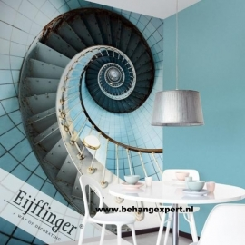 Eijffinger Wallpower Wonders Staircase 321548