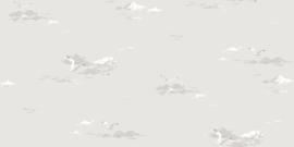 Boras Tapeter Marstrand || 8857 zeemeeuwen