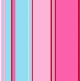 Esta Home Belle Rose Candy Pink 115721
