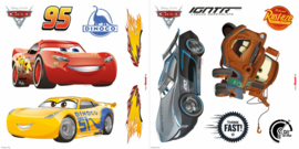 Raamsticker Cars 3 16405