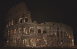 Fotobehang City Love CL35C Rome Colosseum