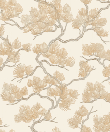 Dutch Wall Fabric WF121012