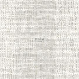 Esta Boho Chic 148660 geweven linnen multi tapijt