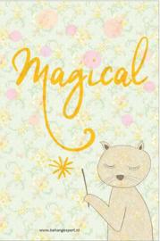 Eijffinger Wallpower Junior 364188 Magical Sage