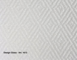 Intervos All-round 55 glasweefsel 1613 Design Glass