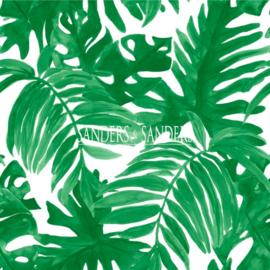 Behang Sanders & Sanders Trends&More 935266 botanisch