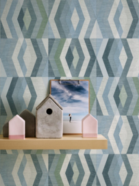 AS Creation Private Walls Geo Nordic 37533-2