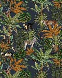 Creative Lab Wallpaper on roll Mighty Jungle