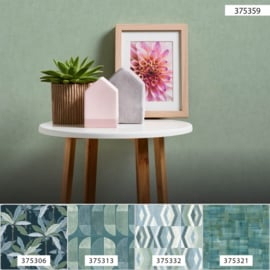 AS Creation Private Walls Geo Nordic 37535-9