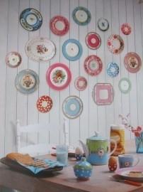 Eijffinger Pip Studio behang  386113 My Porcelain