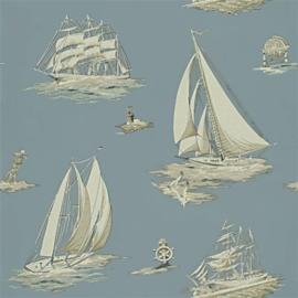 Ralph Lauren Singature Islesboro PRL5024/02 Down Easter Boats