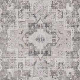 Esta Boho Chic 148655 oosters ibiza marrakech kelim tapijt