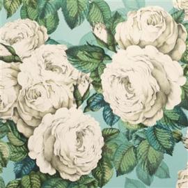 John Derian for Designers Guild PJD6002/03 The Rose