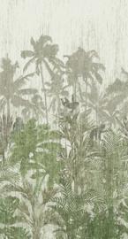 BN Panthera  200349DX Jungle Mural